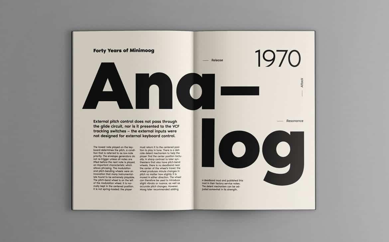 Font Noir Pro free download   Typeface