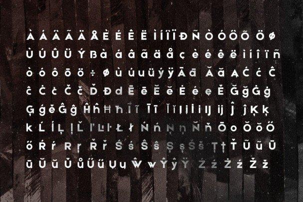 Download Etna Sans Serif font (typeface)