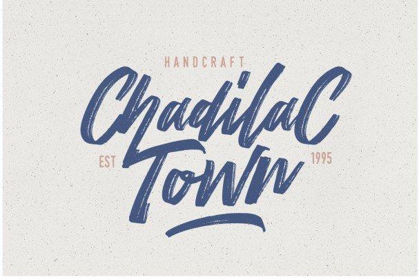 Download Holden Brush font (typeface)