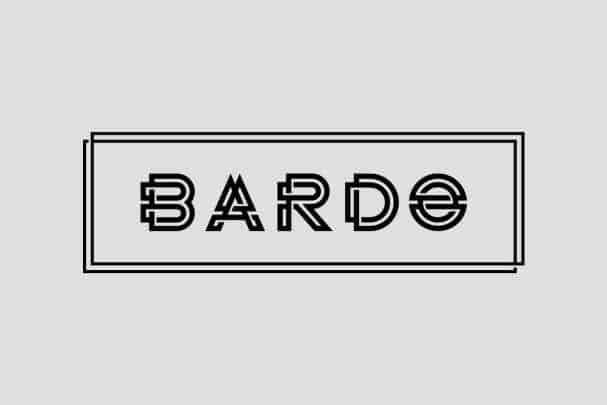 Download RADON monogram logo FONT font (typeface)