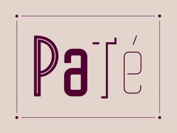 Download Darc font (typeface)