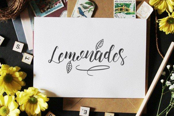 Download Moenier font (typeface)