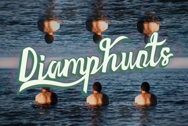 Download Velociraptype font (typeface)
