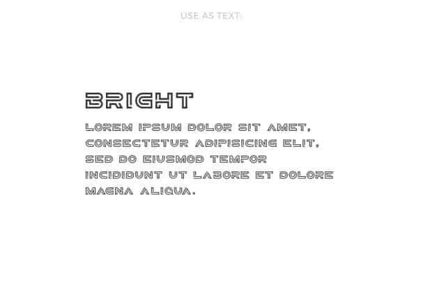 Download Garde font (typeface)