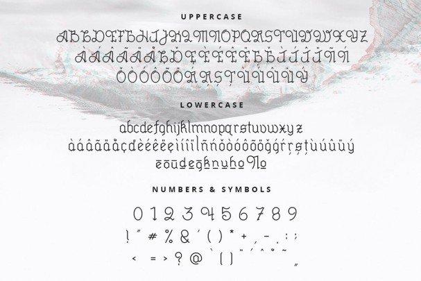 Download Millennium font (typeface)