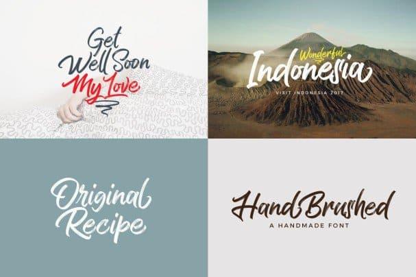 Download Kaiyaland font (typeface)
