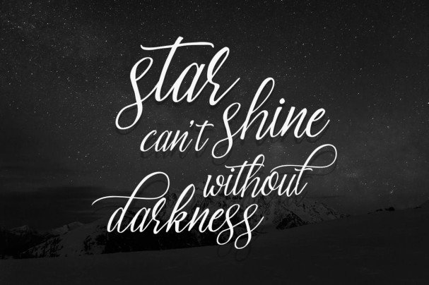Download Brightside Typeface font (typeface)