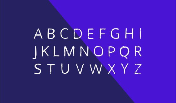 Download Alepo font (typeface)
