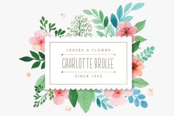 Download Brulee | Font Duo font (typeface)