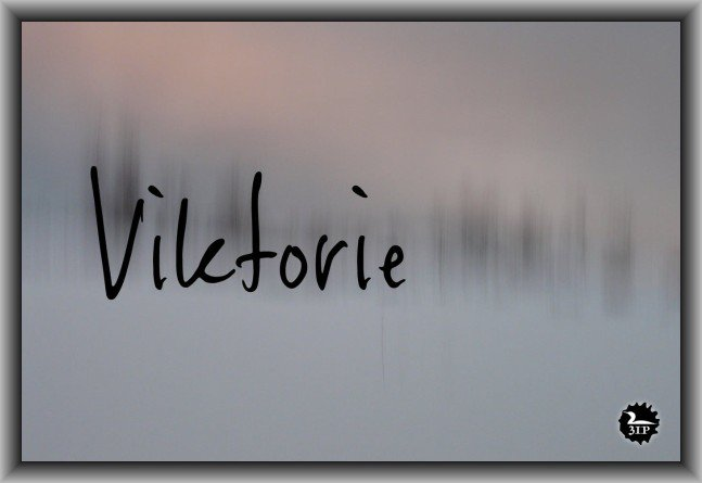 Download Viktorie font (typeface)