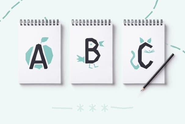 Download Vintii Font font (typeface)