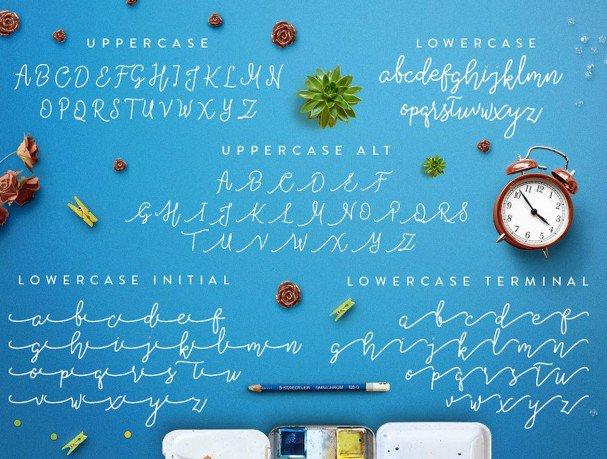 Download Holihood font (typeface)