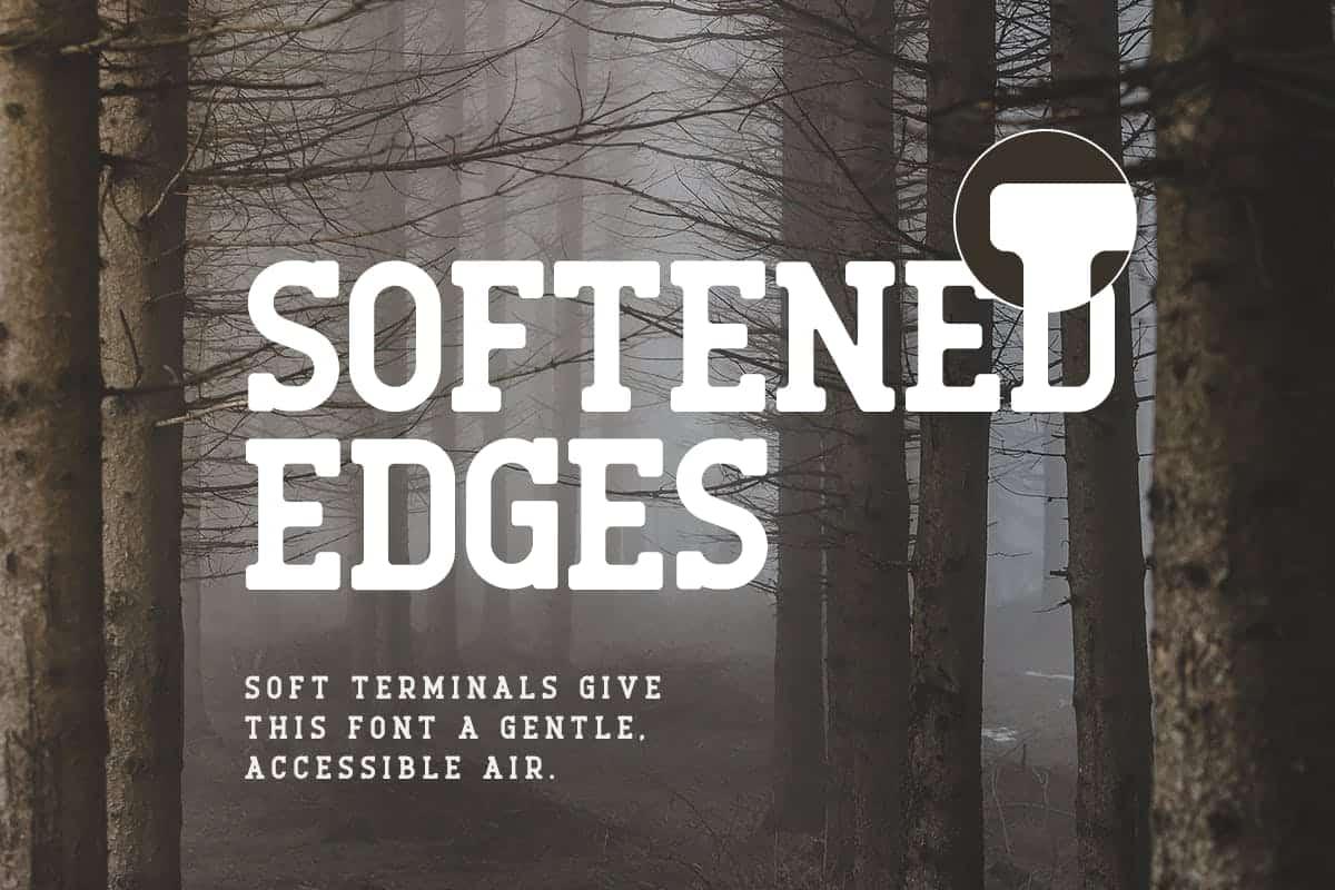 Download Roger Serif font (typeface)