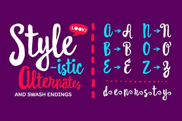 Download Likely Font Family font (typeface)