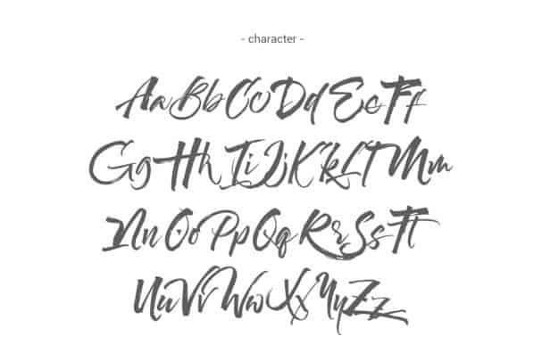 Download Maximaz Typeface font (typeface)
