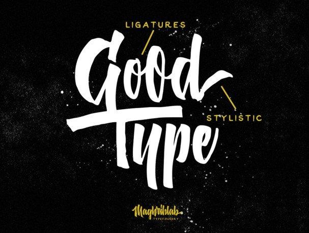 Download Austtin font (typeface)