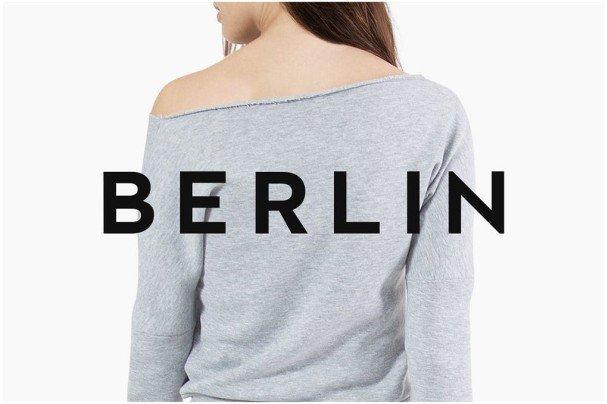 Download BERLIN - Minimal Sans-Serif Typeface + Web Font font (typeface)