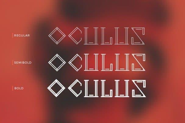 Download Metropolia - Futuristic font (typeface)