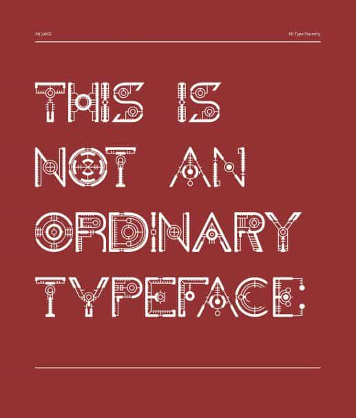 Download Juk 02 font (typeface)