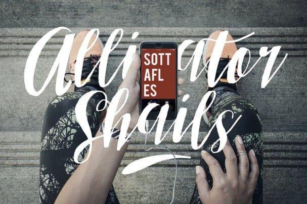 Download Sottafles Typeface font (typeface)