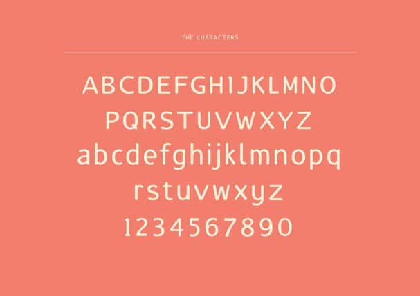 Download Lucy Rounded font (typeface)