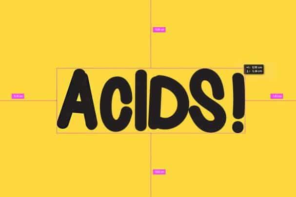 Download Acids font (typeface)