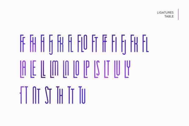 Download Essenziale Family font (typeface)