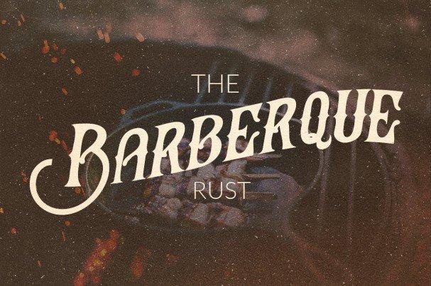 Download Black Heat font (typeface)
