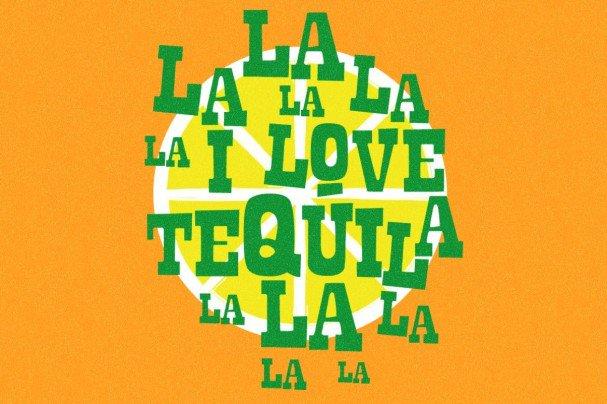 Download La Tequila Typeface font (typeface)