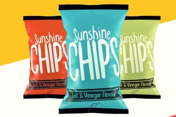 Download Sunshine font (typeface)