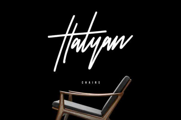 Download Sustans Typeface font (typeface)
