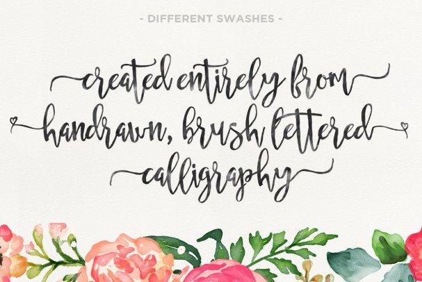 Download Shingitalis Typeface font (typeface)