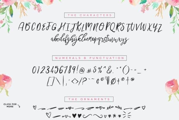 Download Twenty Nine font (typeface)