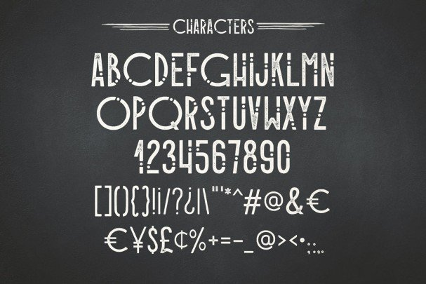 Download Alioli Texture font (typeface)