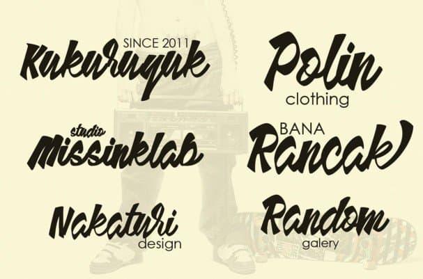 Download Rocketstone typeface font (typeface)