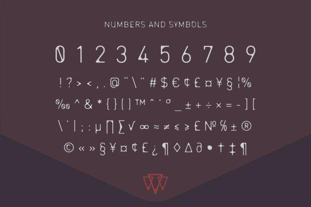Download Entra Extended font (typeface)