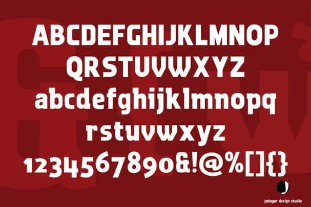Download Whakatani font (typeface)
