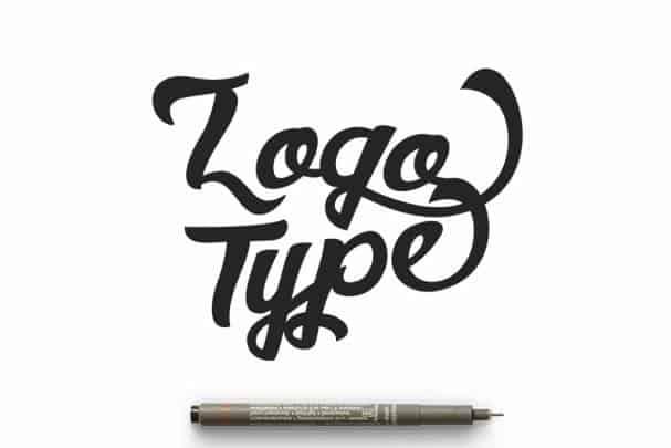 Download Bowlist - Logo Type font (typeface)