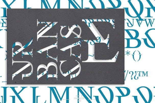 Download UrbanCase font (typeface)