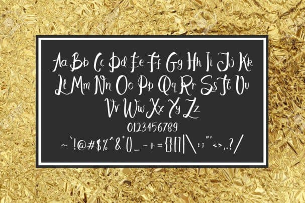 Download Rustic Station Typeface font (typeface)