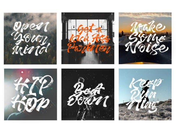 Download Addictype font (typeface)