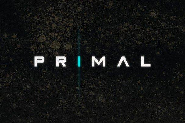 Download Primal font (typeface)