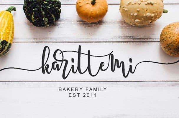Download Materime font (typeface)