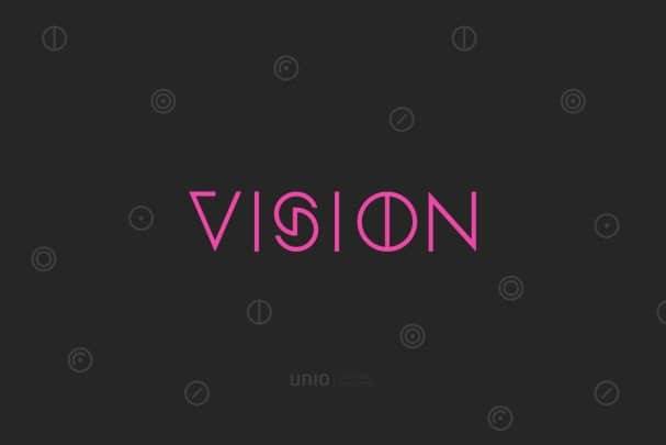 Download Vision Family font (typeface)