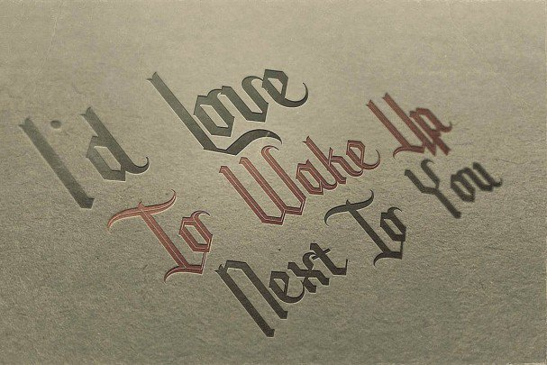 Download Tracker - Vintage Style font (typeface)