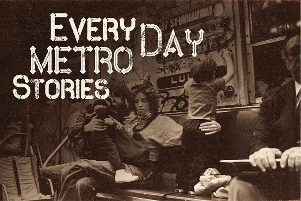Download Metro - 10 Family font (typeface)