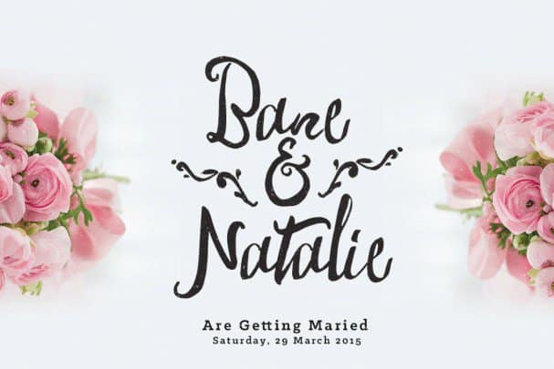 Download Swirlesque Typeface + Bonus font (typeface)