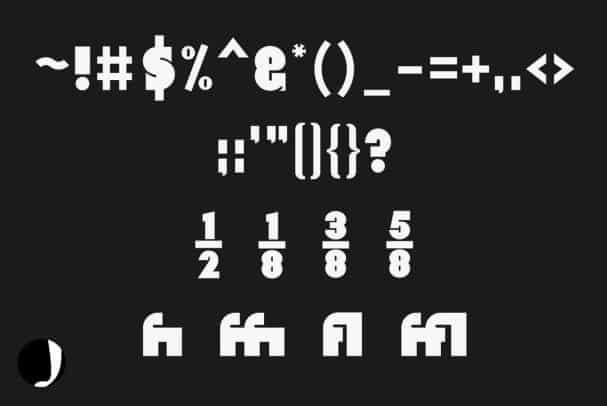 Download Whangarei font (typeface)