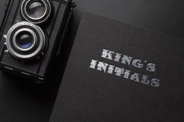 Download Kings Initials font (typeface)