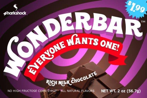 Download Wonderbar font (typeface)